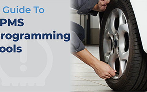 Back to Basics: A Guide to TPMS Programming Tools